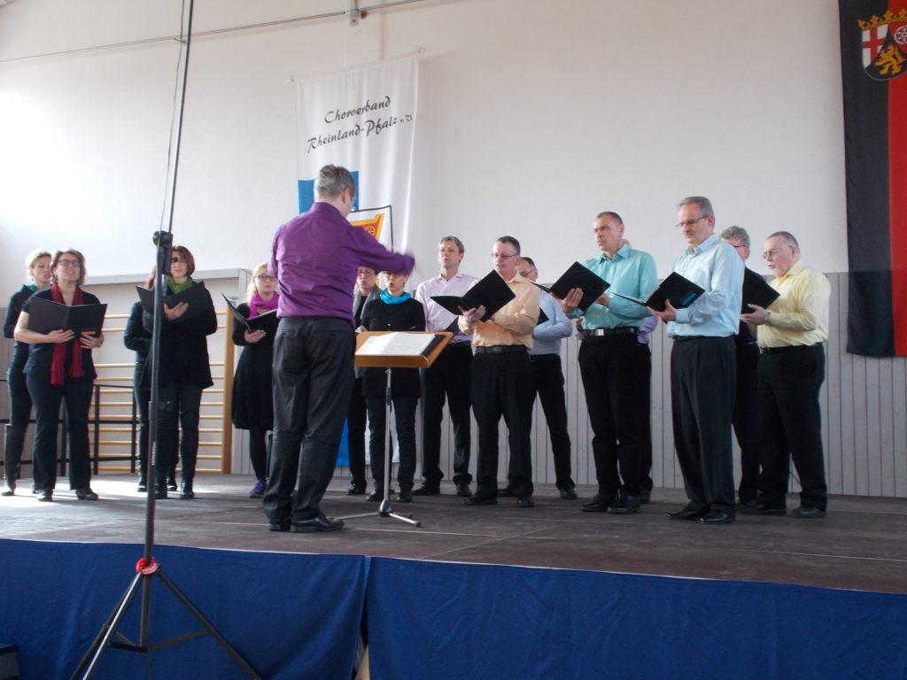 Kleiner Chor Ebernburg