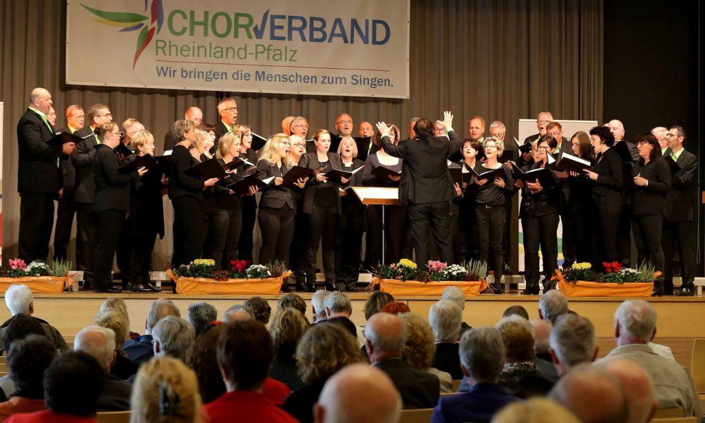 Gemischter Chor Thalia Ebernhahn e.V.