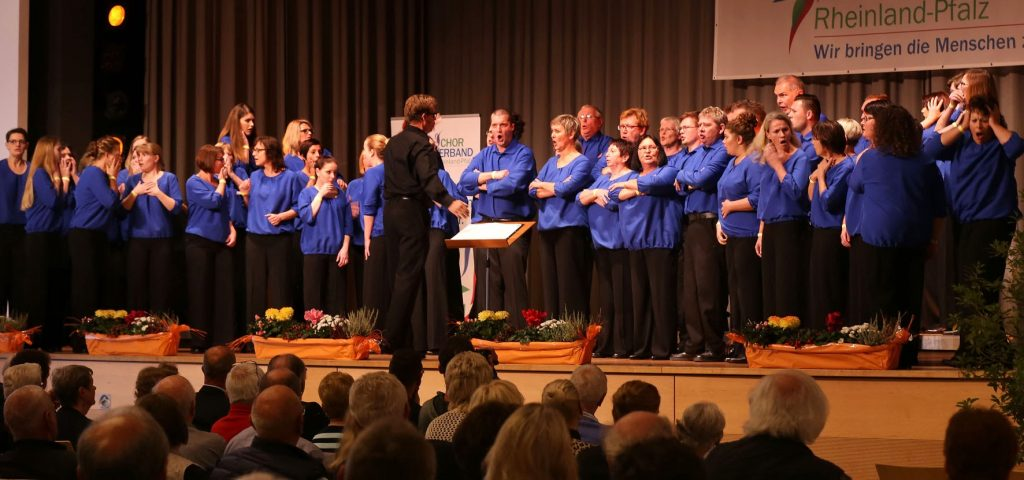 Voices Rödersheim