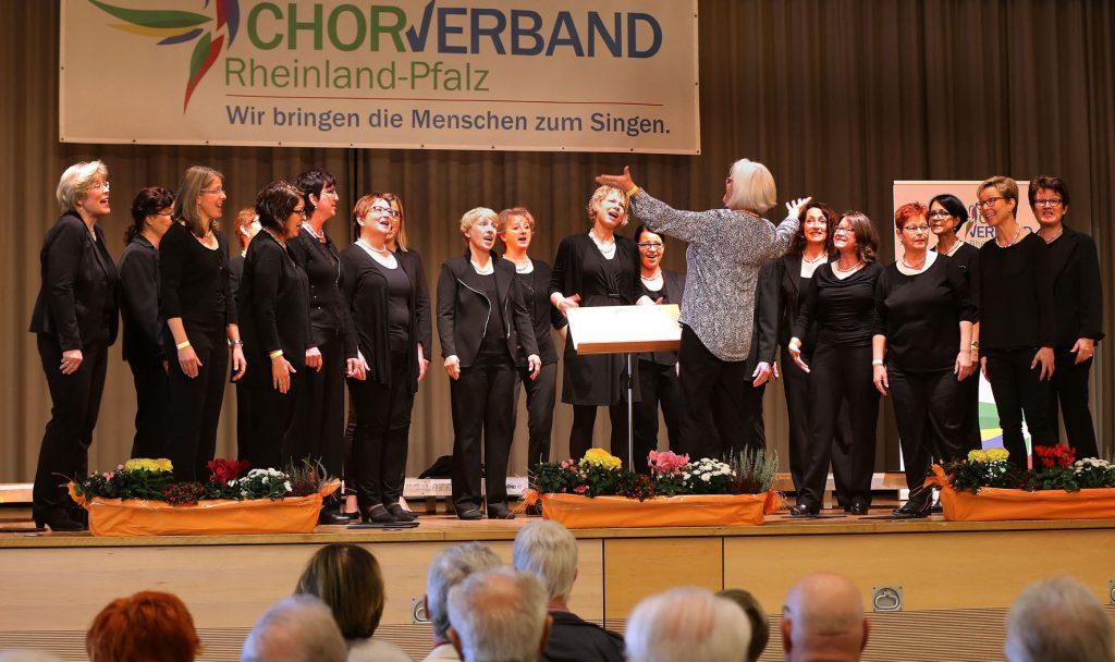 """Frauenkammerchor """"SoprAlto"""" Andernach"""