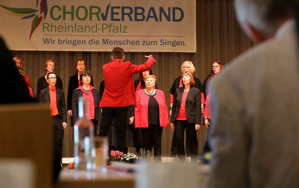 Frauenchor Melodia Asbach