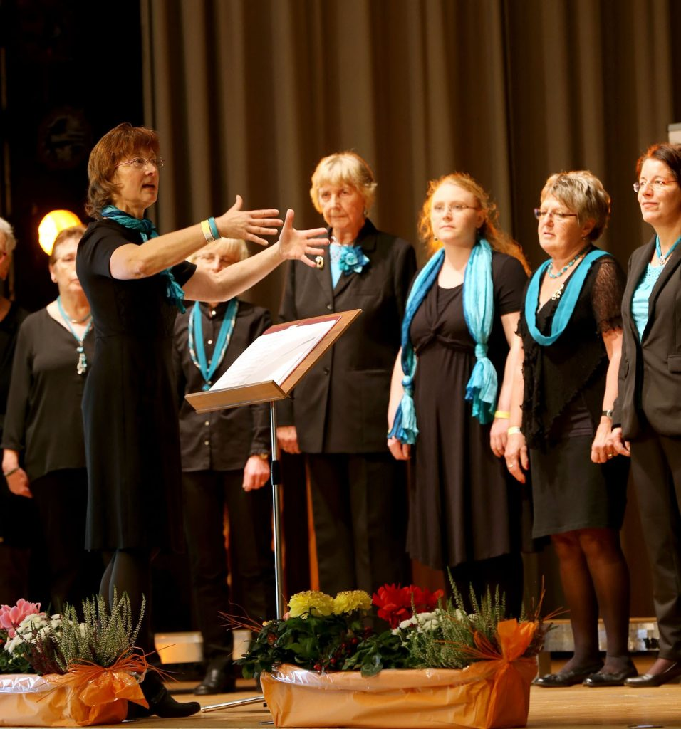 Frauenchor NOVITAS Saulheim