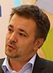 Tobias Hellmann, Vizepräsident Verwaltung