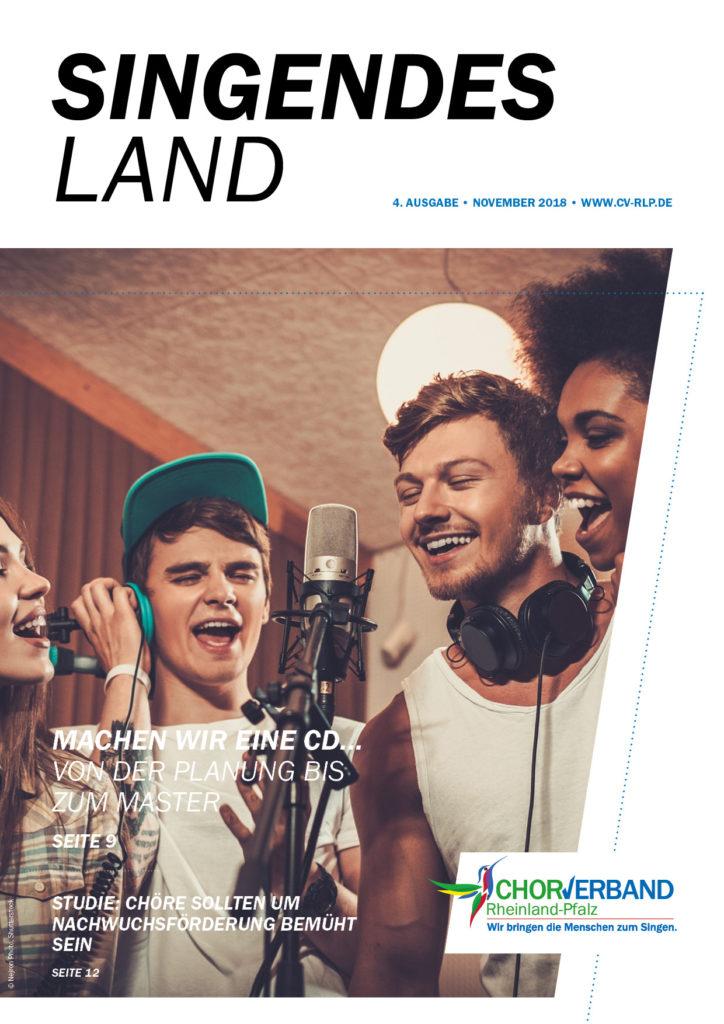 Titelbild der kommenden SiLa-Ausgabe